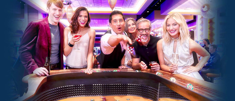 play casino games in ct mohegan sun