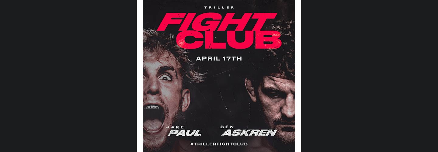 Triller Fight Club Viewing