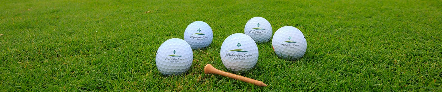 Mohegan Sun Golf Instruction Group Lessons