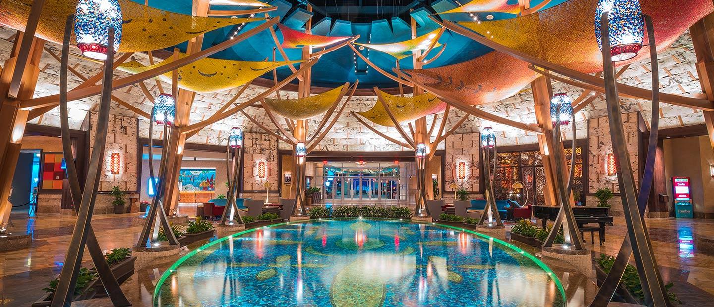 Now Open Casino Resort In Ct Mohegan Sun