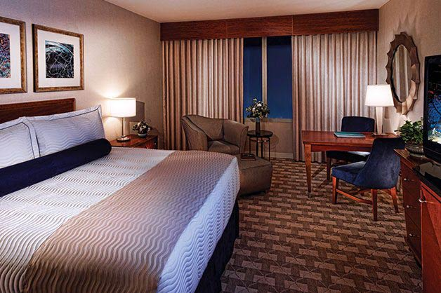 Hotel Rooms Mohegan Sun Casino