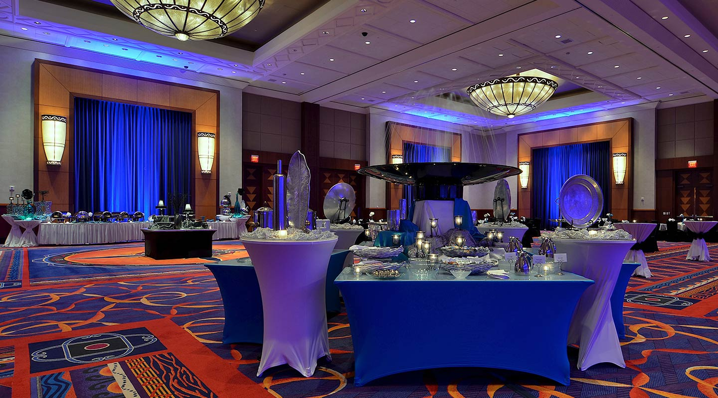 Into The Ballroom You Ll Revel In Vast 14 000 Square Feet Of Pre Function E Exquisitely Designed For Maximum Versatility