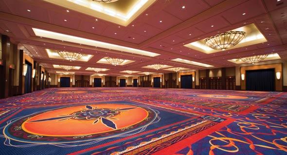 mohegan sun casino tattoo convention