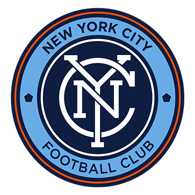 New York City Football Club logo