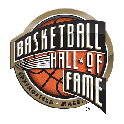Basketball Hall of Fame Springfield Massachusetts Logo