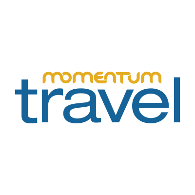 Momentum Travel Associates Logo