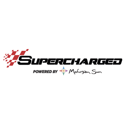 Supercharged Logo