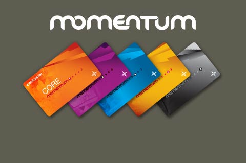 momentum loyalty program