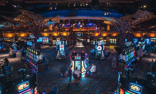 gambling establishment va