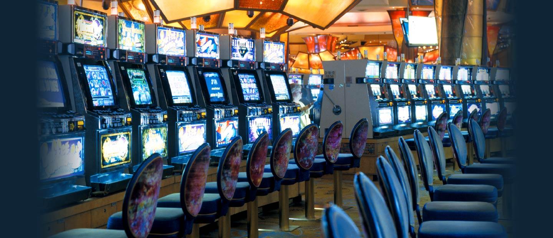 Mohegun Sun Slot Machines