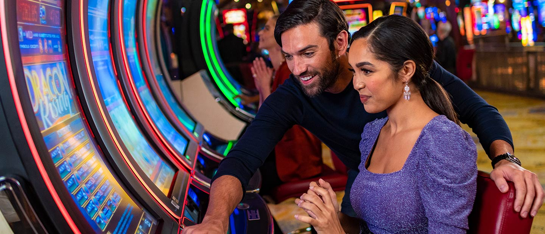 Casino Slot Machines in CT | Mohegan Sun