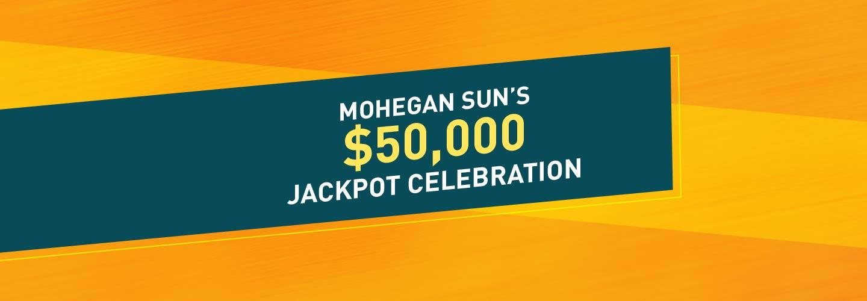 Mohegan Sun Free 50 Slot Play