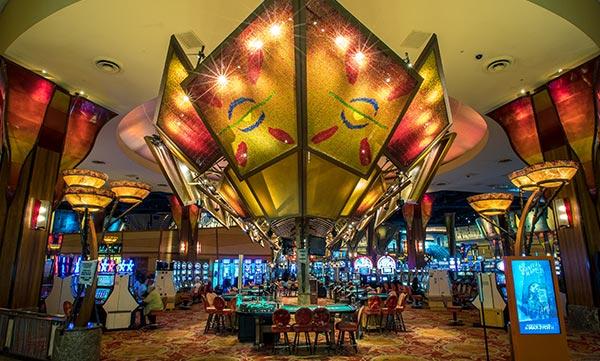 Casino Card Game 10 Diamonds Aj - Vault Legal Slot