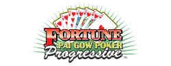 Fortune Pai Gow Poker Logo