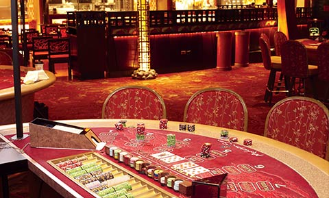 gambling establishment 61