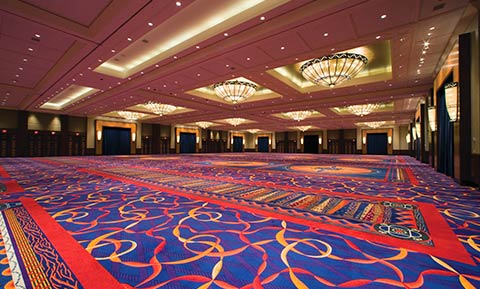 Uncas Ballroom & Convention Center