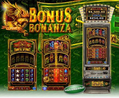 Dynamite Wild Slot - Find Out Where to Play Online