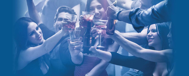 CT Nightlife | Casino Bars & Night Clubs | Mohegan Sun