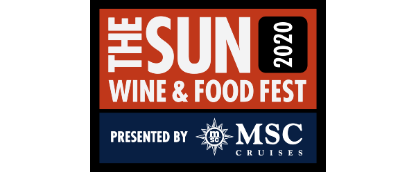 Sun Wine and Food Fest